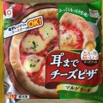 耳までチーズピザ マルハニチロ
