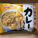 讃岐麺一番 カレーうどん テーブルマーク